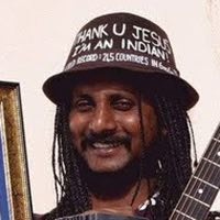 Benny Prasad,  World record: first musician to travel to all 245 nations sharing the gospel of Christ, India